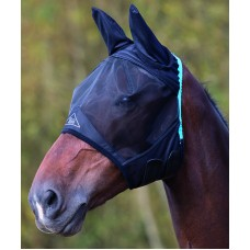 Shires FM Fly Mask w/Ears