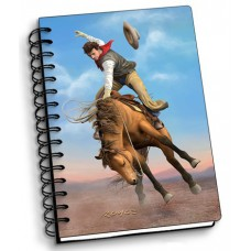 Notebook Wild Thing