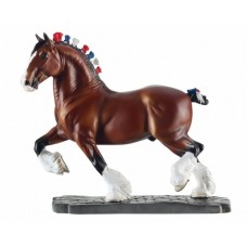 Breyer Breeds of The World Clydesdale