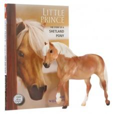 Breyer Book Set Little Prince