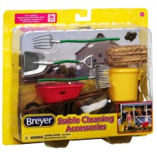Breyer FS Stable Cleaning