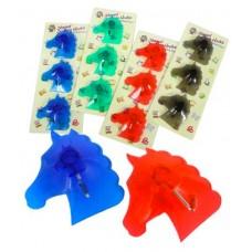 Horse Head Suction Hooks