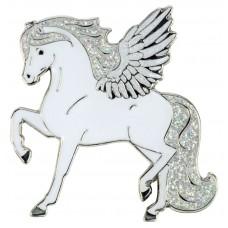 Lapel Pin Guardian Angel