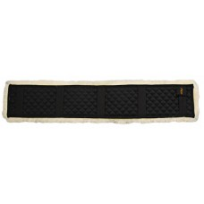 Enzo Sheepskin Girth Cover