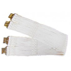 Double Buckle String Stock Girth