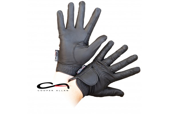 CA Goat Leather Show Glove