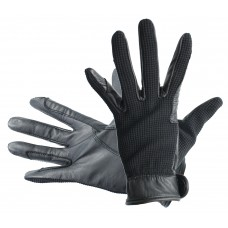 CA Leather Waffle Glove