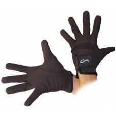 CA Synthetic Suede Glove