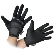 Horse Tech Diamante Glove