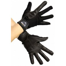 Horse Tech Light Leather Glove