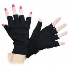 Horse Tech Neo Glove 1/2 Fingers