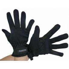 Horse Tech Waffle Glove
