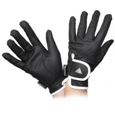 Horse Tech Glove w/White Trim