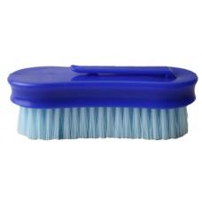 Face Brush Plastic