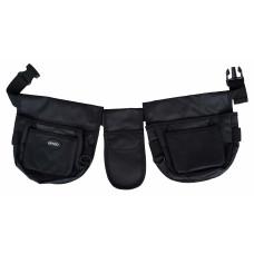 Enzo Grooming Belt Bag