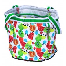 Tutti Frutti Grooming Tote Bag