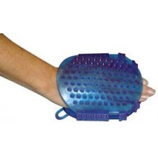 Double Sided Rubber Massager