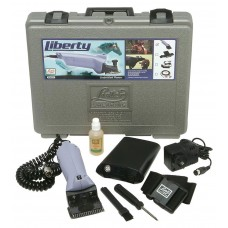 Lister Liberty Deluxe Combi Clipper Pack
