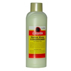 Lloyds Herbal Show Conditioner