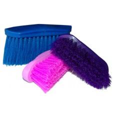 Plastic Dandy Brush - Small