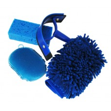 Easypack Cleaning Kit 4pc