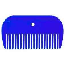Mane Comb Plastic