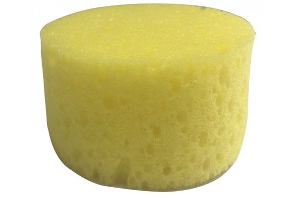 Sponge Foam Cleaning