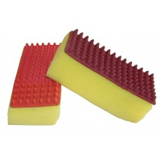 Grooming/Massage Sponge