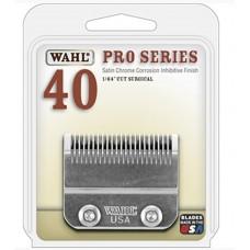 Wahl Pro Series #40 Blade