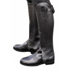 Horse Tech Prime Leather Gaiter