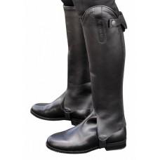Horse Tech Prime Leather Gaiter