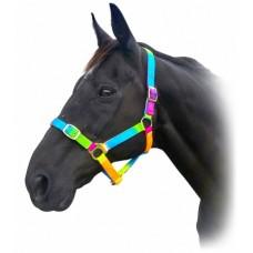 Prima Nylon Rainbow Halter