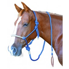 Enzo Deluxe Rope Halter & Lead Set