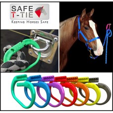 Safe-T-Tie Horse Safety Release
