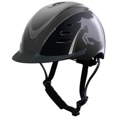 Club Kids Blaze Helmet