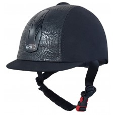 RIF Lynx Plus Riding Helmet