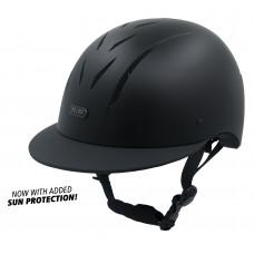 RIF Sora Helmet Wide Brim