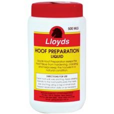 Lloyds Liquid Hoof Prep