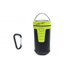 JCMatthew LED Convertible Torch/Lantern