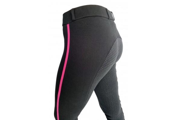 CA Stripe Pullon Ladies w/Grip
