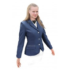 Club Childs Showjacket w/Trim