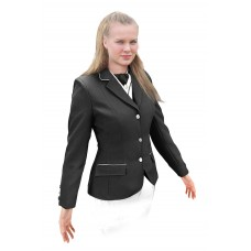Club Ladies Showjacket w/Trim
