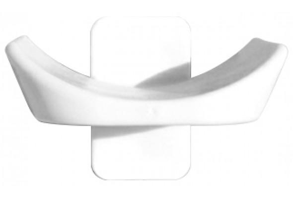 Plastic Keyhole Jump Cups