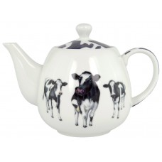 Ashdene Dairy Belles Teapot with Infuser