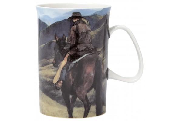 Ashdene High Country Girl Mug