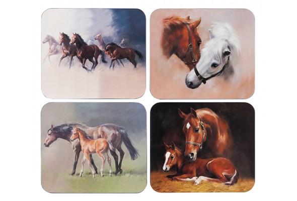 Ashdene Horses Coasters