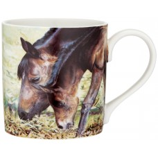 Ashdene Morning Graze City Mug