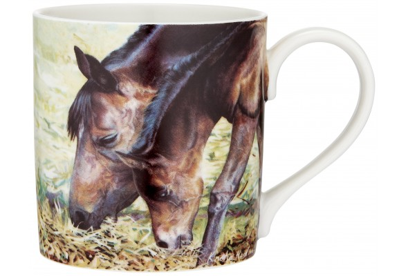 Ashdene Morning Graze City Mug