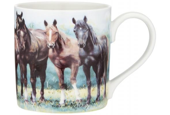 Ashdene In the Pasture City Mug