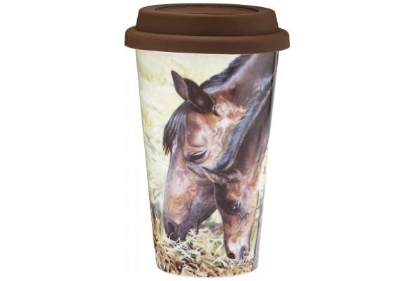 Ashdene Morning Graze Travel Mug